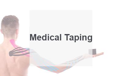 Medical Taping Harderwijk Hierden Nunspeet