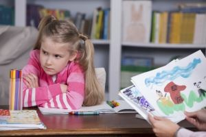 Tekentherapie voor kinderen